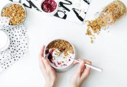 Zalety selera w diecie